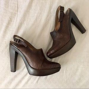 CLEARANCE Marni Platform Heels